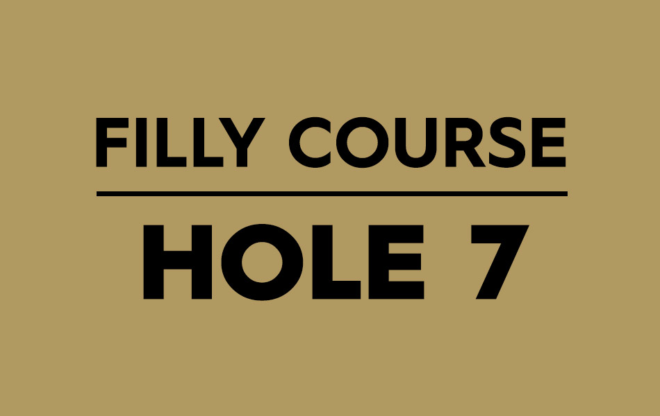 Filly Course – Hole 7